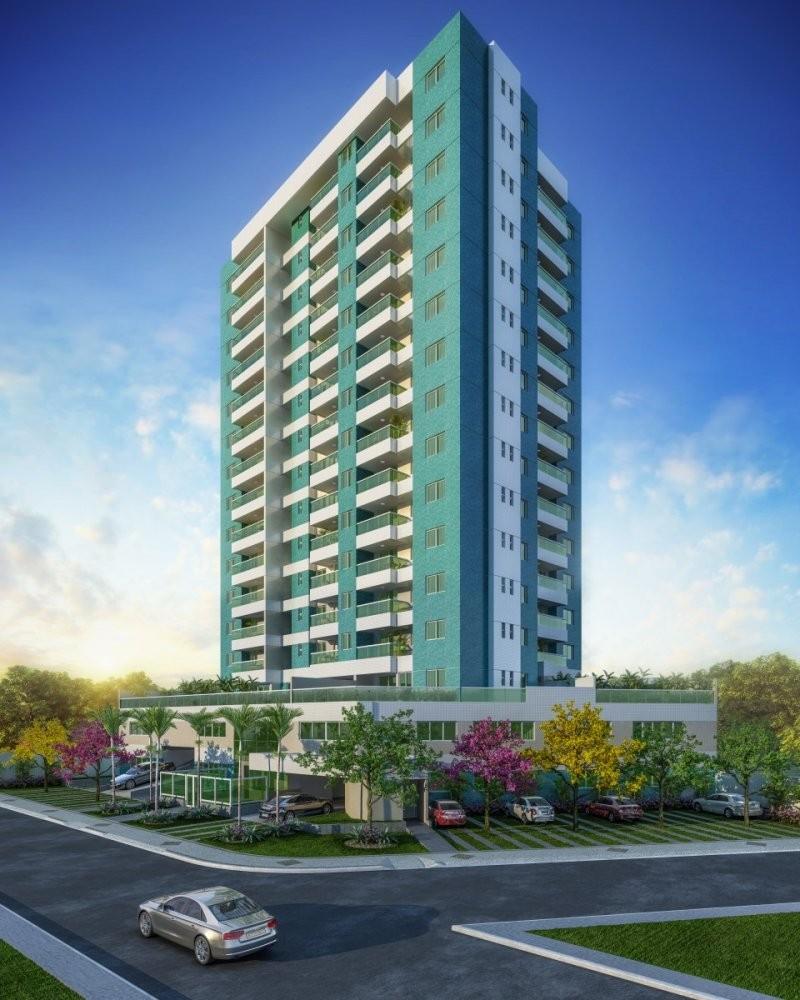 Apartamento à venda  no JARDINS - Aracaju, SE. Imóveis